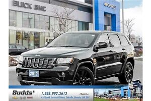 2012 Jeep Grand Cherokee Laredo SAFETY AND E-TESTED
