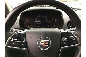 2013 Cadillac ATS 3.6L Luxury Luxury !! AWD !! CLEAN CAR-PROO... Kitchener / Waterloo Kitchener Area image 15