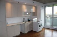 New Fully Furnished Studio in Old-Montreal Along the River