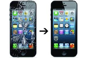 LCD Repair Good quality  Cheap Price for Iphones Samsung LG Othe