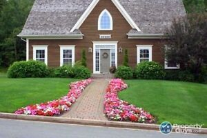 Beautiful home for rent in Kentville