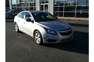 2013 Chevrolet Cruze LS LS Low Kms Value Priced