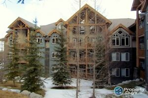 For Sale 214-155 Crossbow Place, Canmore, AB