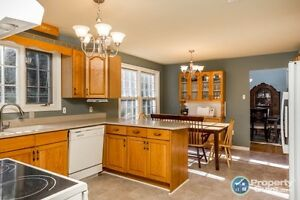 4 Bed Executive Home in Schwartzwald Heights, Fall River