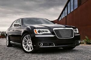 2012 CHRYSLER  300 C. $28990 Punchbowl Canterbury Area Preview