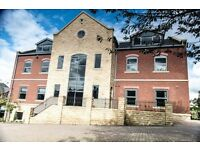 * (Leeds-LS18) Modern & Flexible Serviced Office Space For Rent-Let!‎
