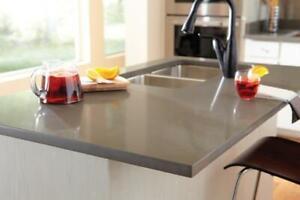 Granite Quartz Kitchen Countertops +  Free Vanity!! 647-479-8762