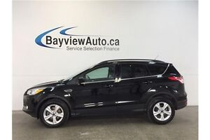 2016 Ford ESCAPE SE- ECOBOOST! PANOROOF! PARK AID! SYNC