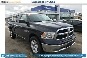 2015 RAM 1500 SLT 4x4 - Touchscreen - Bluetooth