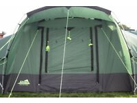 Khyam Classic Door Canopy for tent