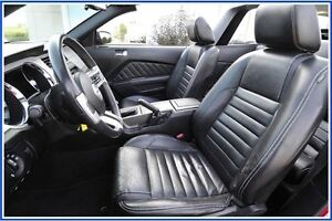 2010 Ford Mustang GT CONVERTIBLE!!/5 SPD/LEATHER/HTD SEATS/NA... Kitchener / Waterloo Kitchener Area image 14