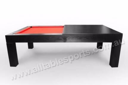 Special-8 Foot Slate Executive Pool Billiards Table (Floor Table)