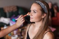 Wedding, Prom, and Event Makeup!