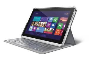 ACER Hybrid P3-171 TouchScreen / Écran LCD tactile  / Convertible 2 in 1 Core i5 4GB 128GB SSD+ Mc OFFICE PRO 2016