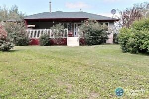 78 Acres of private setting with mature trees, 3 beds & 3 baths