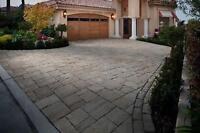 HAMIE INTERLOCK LANDSCAPE PAVING SERVICES DRIVEWAYS PATIOS ETC