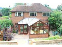 SUPERB LUXURIOUS 5 BEDROOM FAMILY HOME IN DENHAM FOR ONLY £2000 UB9 - AVAILABLE ON IMMEDIATE BASIS