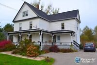 Updated 4 Bed Century Home.  A Treasure in Bridgtown!