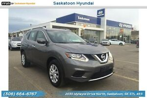 2015 Nissan Rogue SV Bluetooth - Back Up Camera