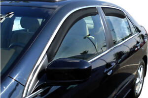 Honda Accord Window Visors