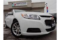 2015 Chevrolet Malibu 1LT 1LT | SUNROOF, BACKUP CAM, POWER SEAT