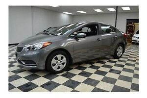 2016 Kia Forte 1.8L LX LX - BLUETOOTH***CRUISE***LOW KMS