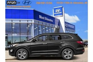 2016 Hyundai Santa Fe XL Base LUXURY ADVENTURE   - $314.80 B/...