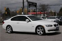 2011 BMW 328i xDrive AWD ONLY 115K! **COUPE** NAV PKG SPORT PKG