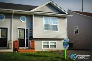 NEW PRICE! Semi in the West End. Added bonus: In-law Suite