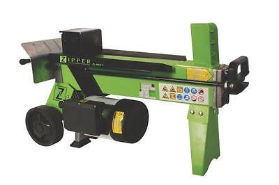 Zipper ZI-HS5 Holzspalter - Spaltkraft: 5 t - 1,5 kW - Spaltgutlänge: 520 mm