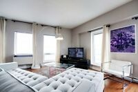 2 bedrooms at Mosaique Building