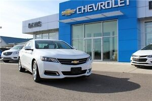2016 Chevrolet Impala 2LT Sign & Drive no payments for 90 day...