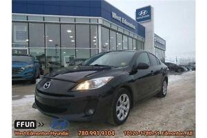 2012 Mazda 3 GT leather bluetooth heated seats automatic