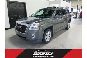 2012 GMC Terrain SLE-2 AWD, BLUETOOTH, ALLOY WHEELS