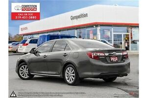 2012 Toyota Camry Hybrid XLE One Owner, No Accidents, Toyota... London Ontario image 4