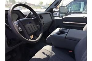 2015 Ford F550 !!! COMMERCIAL FINANCING AND LEASING AVAILABL - Kitchener / Waterloo Kitchener Area image 12