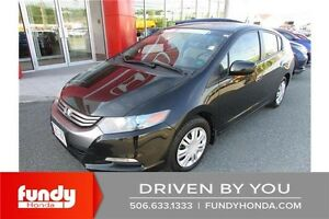 2010 Honda Insight LX ONE OWNER - REMAINING WARRANTY - FUEL S...