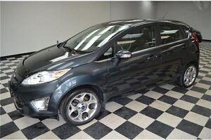 2011 Ford Fiesta SES SES - BLUETOOTH**HEATED SEATS**SUNROOF