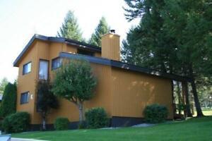 Fairmont Mountainside Vacation Villa