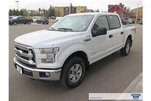 2015 Ford F-150 XLT 2.7l Ecoboost XLT Super Crew with 5.5ft b...