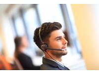 TELESALES STAFF WANTED - COMPETITIVE SALARY