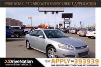 2012 Chevrolet Impala LT Regina Regina Area Preview