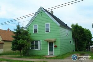 So much Potential in this 4 Bed Home. Great income property