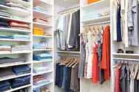 ❀ Get THE CLUTTER out of your closet ❀