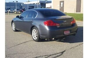 2007 Infiniti G35 | CERTIFIED + E-Tested Kitchener / Waterloo Kitchener Area image 3