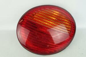 VW Beetle Coupe Tail Light LH RH 1998-2005
