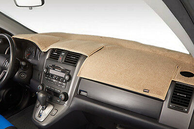 Premium Carpet, Mocha Covercraft DashMat Original Dashboard Cover for Mercury Monterey 0148-00-39