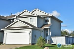 NEW PRICE! Lovely 2 storey, 3 bed/3.5 bath, total finished space