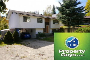 Delightful 3 bdrm Family home in Rossland!  197806
