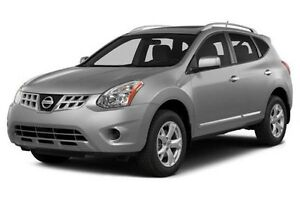 2013 Nissan Rogue SL JUST ARRIVED!